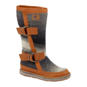 Sorel Chipahko Blanket Womens Boots, , medium