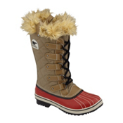 Sorel Tofino Womens Boots, Trail-Autumn Bronze, medium