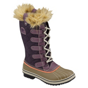 Sorel Tofino Womens Boots, Boysenberry-Trail, medium