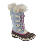 Sorel Tofino Girls Boots, Mirage-Stone, medium