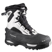 Salomon Toundra Mid WP Womens Boots, , medium