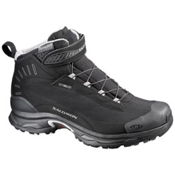 Salomon Deemax 2 Dry Mens Boots, , medium