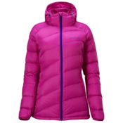 Salomon Minim Down Womens Jacket, Fancy Pink, medium