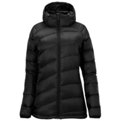 Salomon Minim Down Womens Jacket, Black, medium