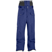 Salomon Cadabra 2L Mens Ski Pants, , medium