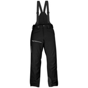 Salomon Chillout II Bib Mens Ski Pants, Black, medium