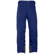 Salomon Response II Mens Ski Pants, Astral, medium