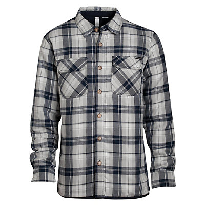 Oakley Evolving Woven Flannel, , large