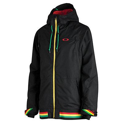 Oakley Originate Mens Shell Ski Jacket, , viewer