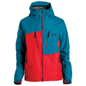 Oakley Unification Pro Mens Shell Ski Jacket, , medium