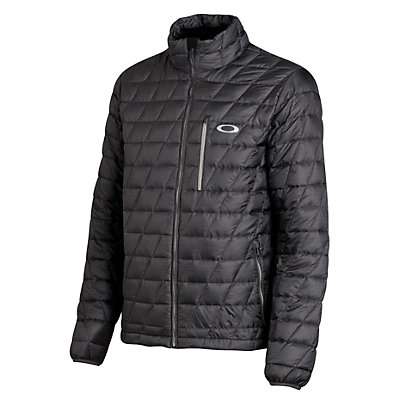 Oakley Unification Down Mens Insulated Ski Jacket, , viewer