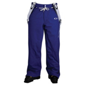 Oakley Ascertain Mens Ski Pants, Spectrum Blue, medium