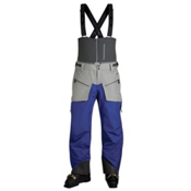 Oakley Unification Pro Mens Ski Pants, Spectrum Blue, medium