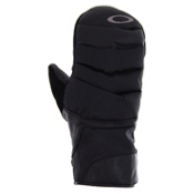 Oakley The 72 Mittens, Black, medium