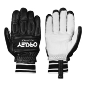 Oakley Factory Winter Gloves, Black, medium