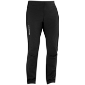 Salomon Momentum II Softshell Mens Ski Pants, , medium