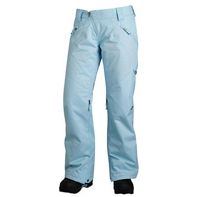 Oakley Resilient Womens Ski Pants, , large