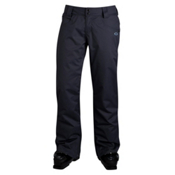 Oakley Fit Womens Ski Pants, Ombre Blue, medium