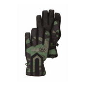686 Tundra Insulated Gloves, Army Camo Fade, medium