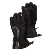686 Smarty Command Womens Gloves, Black, medium