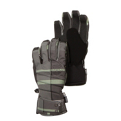 686 Radiant Insulated Womens Gloves, Gunmetal Yarn Dye Plaid, medium