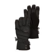 686 Radiant Insulated Womens Gloves, Black, medium