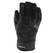 POW Royal GTX Gloves, Black, medium