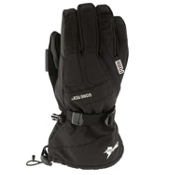 POW Tormenta GTX Gloves, Black, medium