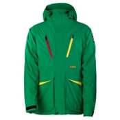 Armada Solo Mens Insulated Ski Jacket, Crj, medium