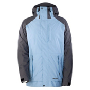 Armada Crevasse Mens Insulated Ski Jacket, Powder, medium