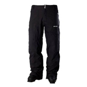 Armada Traverse Mens Ski Pants, Black, medium