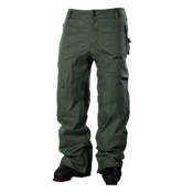 Armada Traverse Mens Ski Pants, Forest, medium