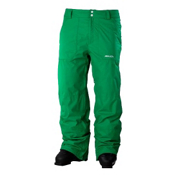 Armada Runout Mens Ski Pants, Green, medium