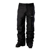 Armada Runout Mens Ski Pants, Black, medium