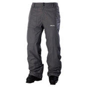Armada Runout Mens Ski Pants, Charcoal, medium