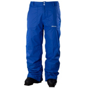 Armada Runout Mens Ski Pants, Blue, medium