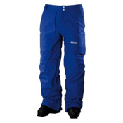 Armada Ruffian Mens Ski Pants, Blue, medium
