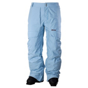 Armada Ruffian Mens Ski Pants, Powder, medium