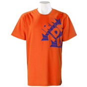 Armada Closer T-Shirt, Orange, medium