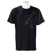 Armada Closer T-Shirt, Black, medium