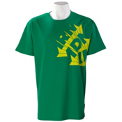 Armada Closer T-Shirt, Green, medium