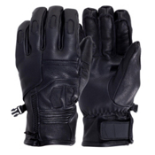 Armada Prime Gloves, Black, medium