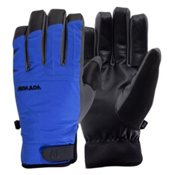 Armada Ascent Gloves, Blue, medium