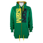 Armada Fievel Hoodie, Green, medium