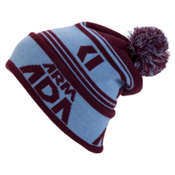 Armada Big Brand Hat, Maroon, medium