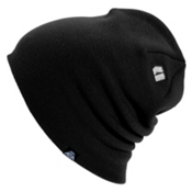 Armada Basic Hat, Black, medium