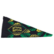 Armada Vaquero Bandana, Black, medium