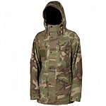 Air Blaster Grumpy Jacket Mens Insulated Snowboard Jacket