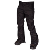 Air Blaster Sissy Pant Mens Snowboard Pants, Black, medium