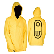 Air Blaster Airpill Hoodie, Raincoat, medium